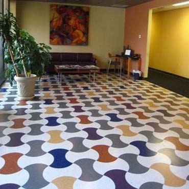 Azrock Solid Vinyl Tile | Madison, NJ