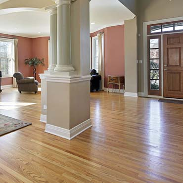 Triangulo Exotic Hardwood Flooring  | Madison, NJ