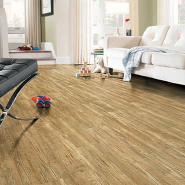 US Floors Coretec Luxury Vinyl Tile | Madison, NJ