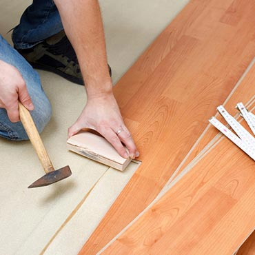 Laminate Flooring in Madison, NJ