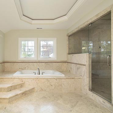Natural Stone Floors in Madison, NJ