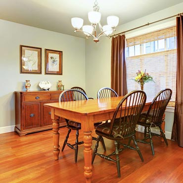 Wood Flooring in Madison, NJ