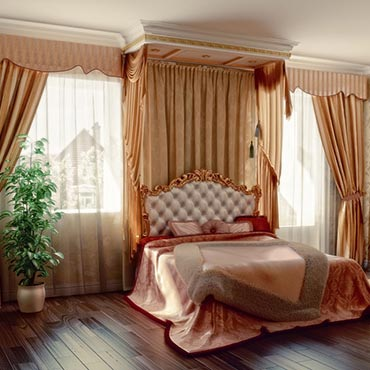 Window Treatment in Madison, NJ