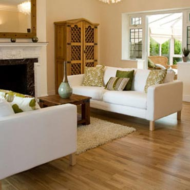 Anderson Tuftex Hardwood Floors | Madison, NJ